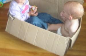 Fun with Box